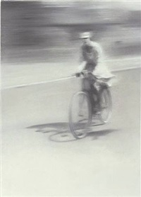 cyclist 2 by gale antokal