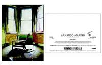 invitation by armando mariño