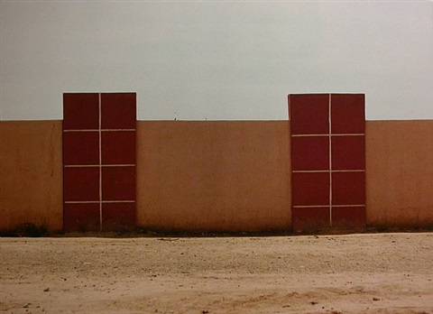 morocco by sean scully