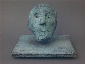 <!--14-->mask v (frontal) by nathan oliveira