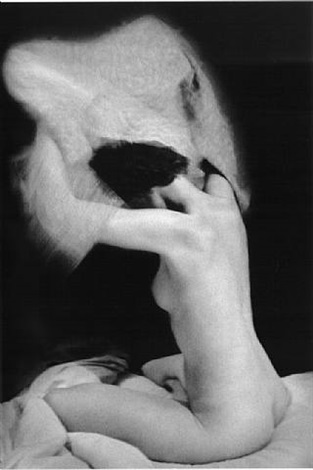 eye of love by rené groebli