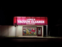 long's vacuum by andy mattern