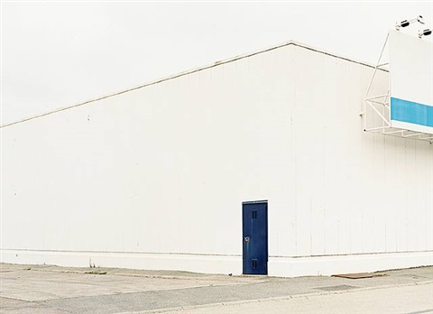 warehouses: untitled, 1129 le havre f by frank breuer