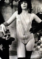 a once and present time by joel-peter witkin