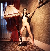 chambre close by japanese women: midori by bettina rheims