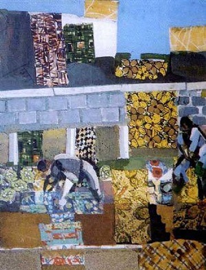 the gardeners (personnages) by alfred reth
