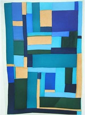 blues by loretta bennett