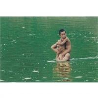 waterchild by zhang huan