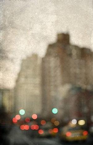 eighth avenue, new york city by marc yankus