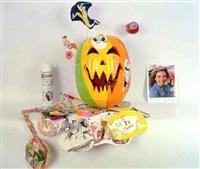 pumpkin by ilona malka rich