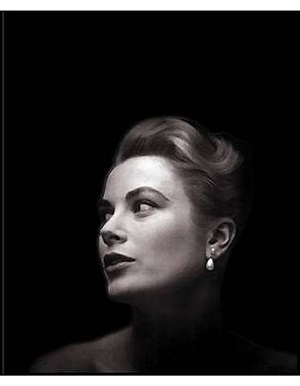 grace kelly, december by leigh weiner