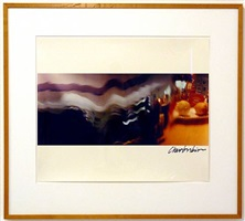 photograph: untitled by john chamberlain
