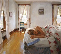 theresa, 9 a.m. by philip geiger