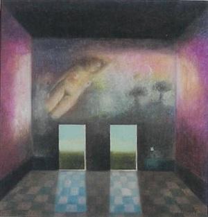 inner room madonna by carol anthony