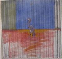 bird by anthony zack