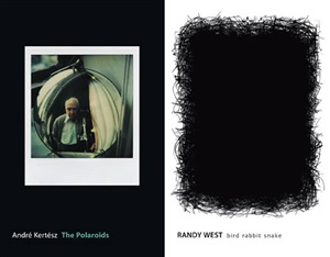 andré kertész: the polaroids | randy west: bird rabbit snake
