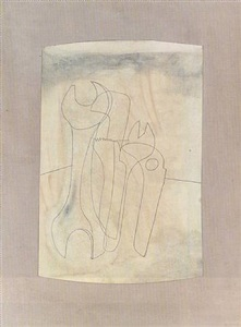 tefaf by pablo picasso