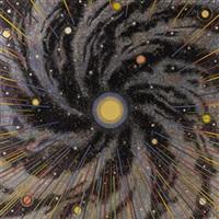 sun center by ingo swann