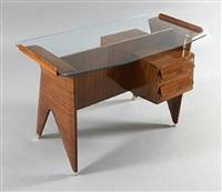 desk by gio ponti