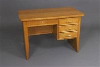 desk by rené gabriel