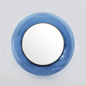 mirror for fontana arte by max ingrand
