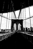 brooklyn bridge (062x) by benjamin scott keith