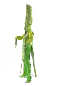stick insect by spartacus chetwynd