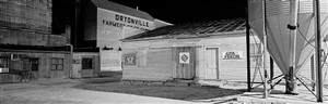 ortonville farmers co-op, ortonville, minnesota by chris faust