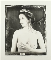 la miovanissima by joel-peter witkin