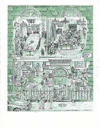 the art of hedge by adam dant
