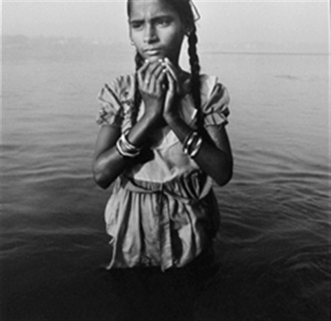 india by mary ellen mark
