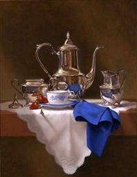 coffee break by w.o. ewing