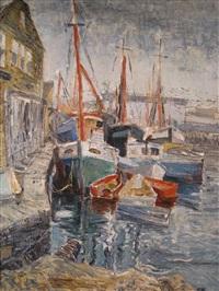 gloucester boats by roger vernam