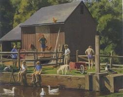garber's farm - sold by alexander farnham