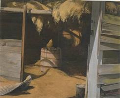 head rooster by alexander farnham