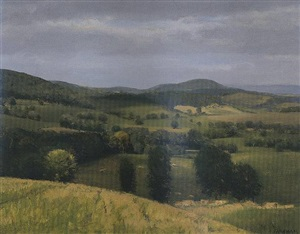 tranquil valley - sold by alexander farnham