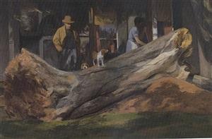 beagle bob by alexander farnham