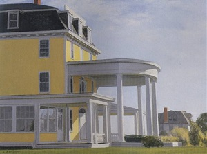 ocean house, watch hill, ri - sold by alexander farnham