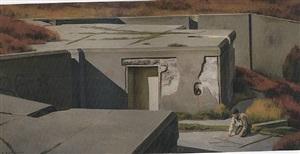 american graffiti by alexander farnham