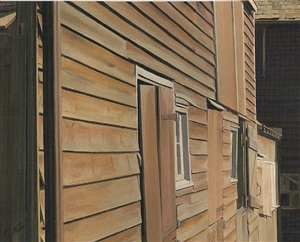 barn siding - sold by alexander farnham
