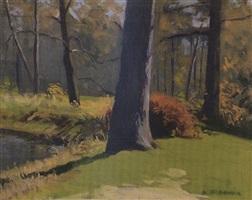 summer day - sold by alexander farnham