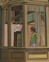 bay window by alexander farnham