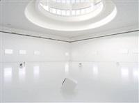 installation view by kjell bjørgeengen