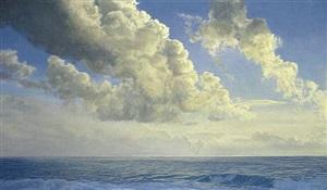 dancing sky by david jenks
