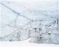 iceberg / svalbard #2 by naoki ishikawa