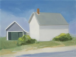 green shed by maureen gallace
