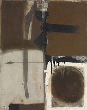 brown/black by john blackburn