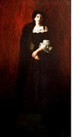 diana sherley by howard pyle