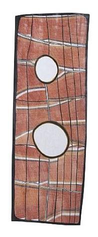 milmilngkan site by john mawurndjul