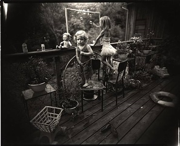 sally mann immediate family by sally mann